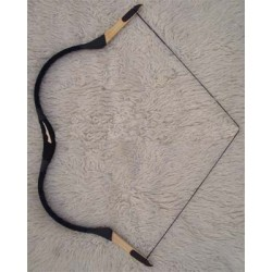 NEW Hungarian Bow
