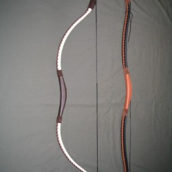 Hungarian junior bow KOPPANY