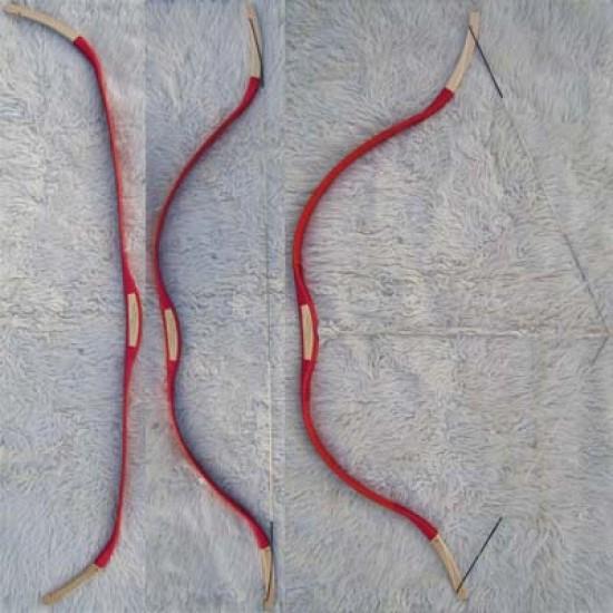 DEER Asymmetric Hun bow szarvas  from Kassai