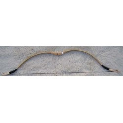 FALCON - Asymmetric laminated Hun bow from Kassai