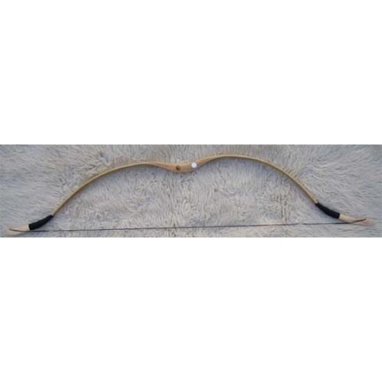 FALCON - Asymmetric laminated Hun bow from Kassai