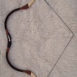 NEW hun recurve bow