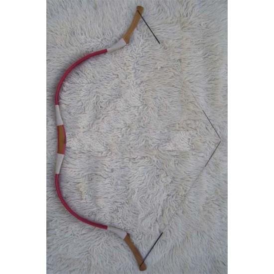 Kassai Mongol recurve bow Wolf 2