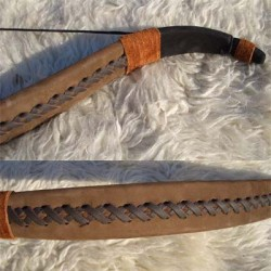 Scythian recurve bow