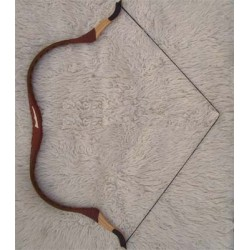 Tatar recurve bow