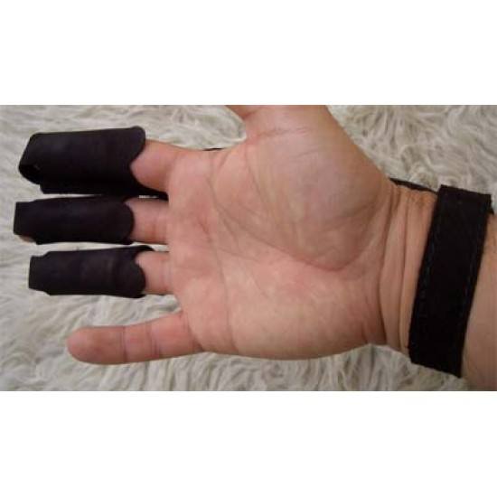 Finger guard