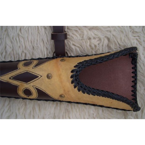 NEW Scythian quiver